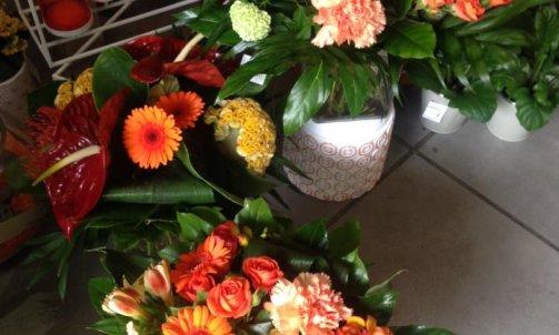 Boutique de fleurs Mortagne-sur-Sèvre