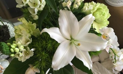 Boutique de fleurs Saint-Christophe-du-Bois